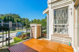 Photo 22: 201 275 ROSS DRIVE in New Westminster: Fraserview NW Condo for sale : MLS®# R2602953