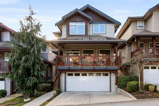 """Photo 1: 5 2281 ARGUE Street in Port Coquitlam: Citadel PQ House for sale in """"The Quarry"""" : MLS®# R2542816"""