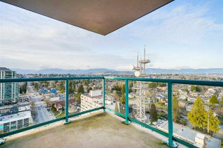"""Photo 20: 1803 612 SIXTH Street in New Westminster: Uptown NW Condo for sale in """"The Woodward"""" : MLS®# R2545610"""