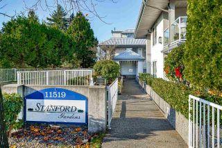 "Photo 2: 306 11519 BURNETT Street in Maple Ridge: East Central Condo for sale in ""STANFORD GARDENS"" : MLS®# R2547056"
