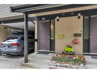 Photo 3: 3442 Nairn Avenue in Vancouver: Champlain Heights Townhouse for sale (Vancouver East)  : MLS®# R2603278
