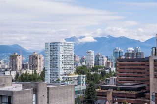 "Photo 22: 1801 1009 HARWOOD Street in Vancouver: West End VW Condo for sale in ""THE MODERN"" (Vancouver West)  : MLS®# R2488583"