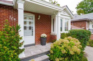 Photo 3: 18A Park Boulevard in Toronto: Long Branch House (Bungalow) for sale (Toronto W06)  : MLS®# W5401198
