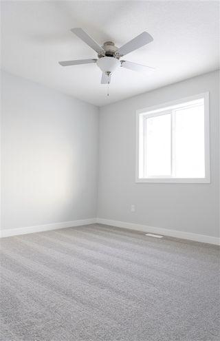 Photo 37: 3627 2 Street in Edmonton: Zone 30 House Half Duplex for sale : MLS®# E4228108