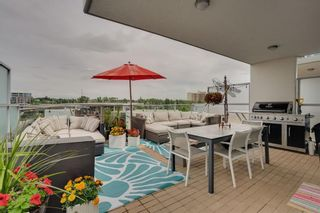 Photo 9: 113 Confluence Mews SE in Calgary: Downtown East Village Row/Townhouse for sale : MLS®# A1138938