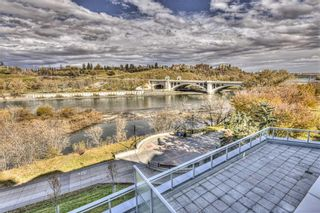 Photo 44: 501 128 Waterfront Court SW in Calgary: Chinatown Apartment for sale : MLS®# A1107113