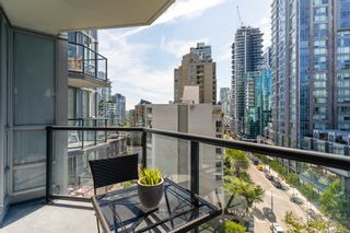 Photo 11: 907 1212 HOWE STREET in Vancouver: Downtown VW Condo for sale (Vancouver West)  : MLS®# R2606200