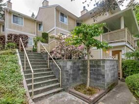 Main Photo: 2 2223 St Johns Street in port moody: Port Moody Centre Condo for sale (Port Moody)  : MLS®# R2069773