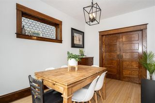 Photo 11: 539 Banning Street in Winnipeg: House for sale : MLS®# 202119664