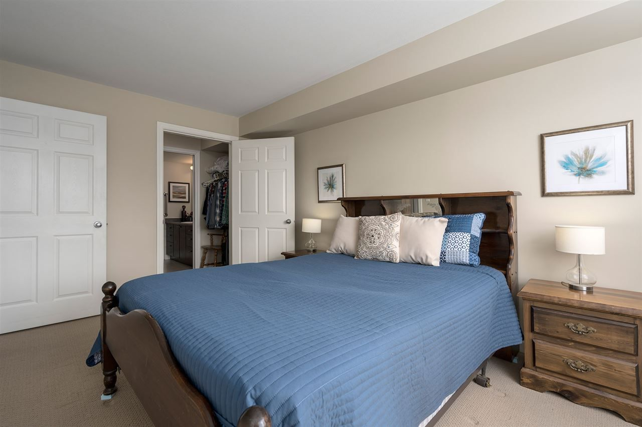 """Photo 12: Photos: 312 5438 198 Street in Langley: Langley City Condo for sale in """"CREEKSIDE ESTATES"""" : MLS®# R2394421"""