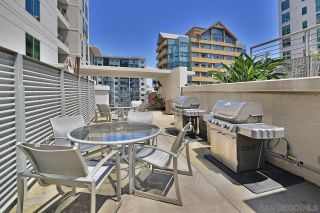 Photo 28: DOWNTOWN Condo for sale : 1 bedrooms : 425 W Beech St #954 in San Diego