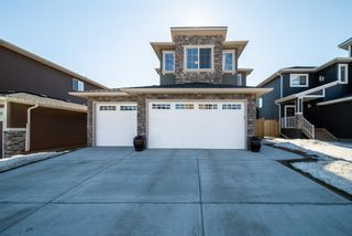 Main Photo: 1406 Aldrich Lane: Carstairs Detached for sale : MLS®# A1081681