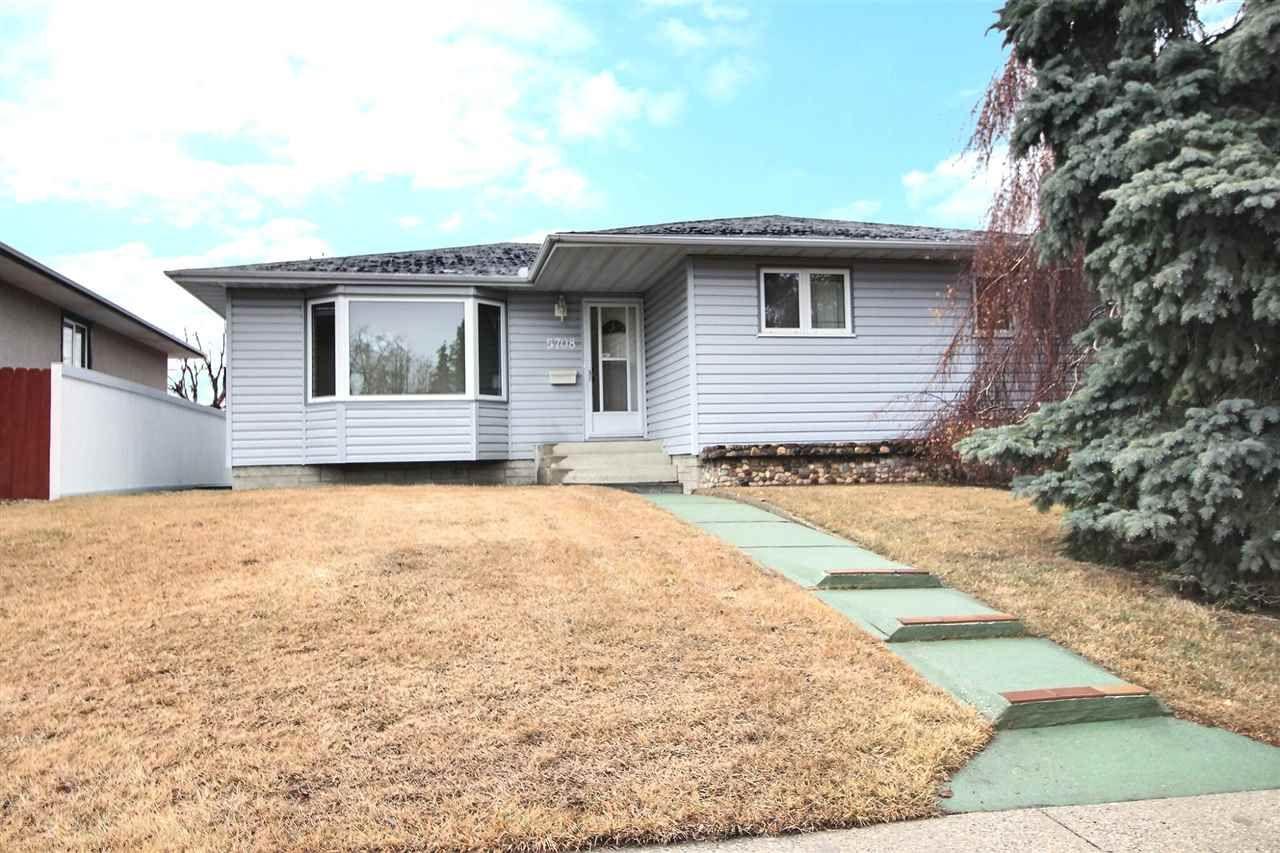 Main Photo:  in Edmonton: Zone 18 House for sale : MLS®# E4234696