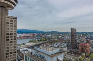 """Photo 12: 3103 438 SEYMOUR Street in Vancouver: Downtown VW Condo for sale in """"CONFERENCE PLAZA"""" (Vancouver West)  : MLS®# R2163076"""