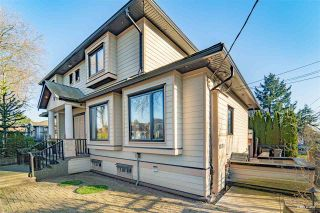 Photo 18: 108 E 42ND Avenue in Vancouver: Main House for sale (Vancouver East)  : MLS®# R2553407