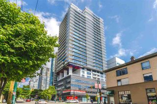 Photo 1: 1605 885 CAMBIE Street in Vancouver: Downtown VW Condo for sale (Vancouver West)  : MLS®# R2588364