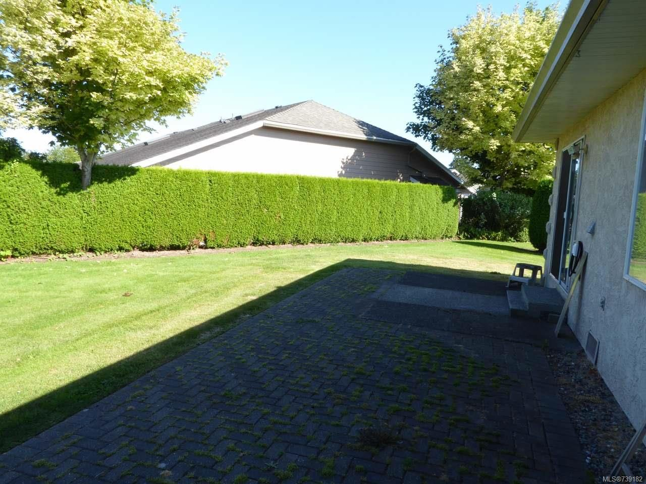 Photo 17: Photos: 20 2055 Galerno Rd in CAMPBELL RIVER: CR Willow Point Row/Townhouse for sale (Campbell River)  : MLS®# 739182