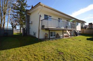 Photo 23: 3585 GLADWIN Road: House for sale in Abbotsford: MLS®# R2530530