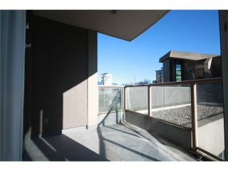 Photo 10: 305 1633 W 8TH Avenue in Vancouver: Fairview VW Condo for sale (Vancouver West)  : MLS®# V1056402