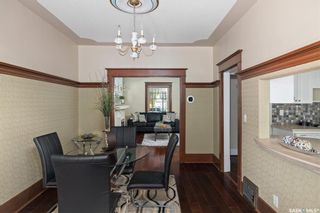 Photo 11: 823 6th Avenue North in Saskatoon: City Park Residential for sale : MLS®# SK870715