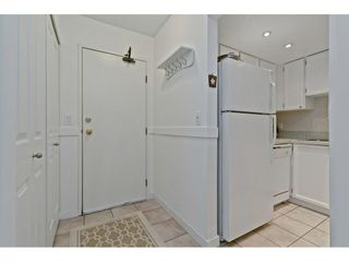 """Photo 12: 101 1341 GEORGE Street: White Rock Condo for sale in """"Oceanview"""" (South Surrey White Rock)  : MLS®# R2600581"""