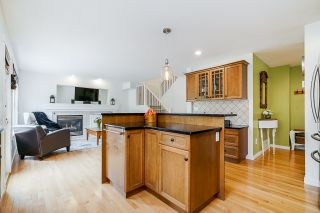 Photo 15: 20609 66 Avenue in Langley: Willoughby Heights House for sale : MLS®# R2497491