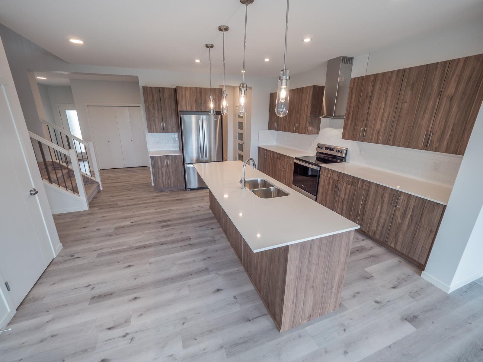 Main Photo: 20031 26 Avenue in Edmonton: Zone 57 House for sale : MLS®# E4247510