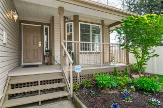 "Photo 2: 16 20222 96 Avenue in Langley: Walnut Grove Townhouse for sale in ""Windsor Gardens"" : MLS®# R2362308"