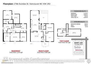 Photo 4: 2786 DUNDAS Street in Vancouver: Hastings Sunrise House for sale (Vancouver East)  : MLS®# R2559453