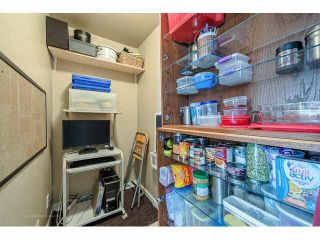 """Photo 12: 21 628 W 6TH Avenue in Vancouver: Fairview VW Townhouse for sale in """"Stella Del Fiordo"""" (Vancouver West)  : MLS®# V1136128"""