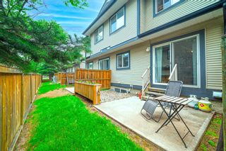 Photo 27: 143 Stonemere Place: Chestermere Row/Townhouse for sale : MLS®# A1132004