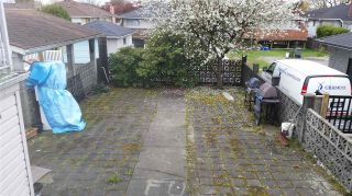 Photo 2: 6571 TYNE Street in Vancouver: Killarney VE House for sale (Vancouver East)  : MLS®# R2054765
