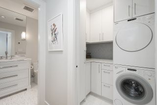 "Photo 12: 301 2255 YORK Avenue in Vancouver: Kitsilano Condo for sale in ""BEACH HOUSE"" (Vancouver West)  : MLS®# R2458588"