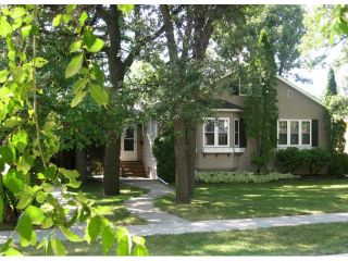Photo 1: 326 Overdale Street in WINNIPEG: St James Residential for sale (West Winnipeg)  : MLS®# 1215888
