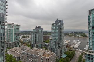 """Photo 4: 1501 1499 W PENDER Street in Vancouver: Coal Harbour Condo for sale in """"WEST PENDER PLACE"""" (Vancouver West)  : MLS®# R2057520"""