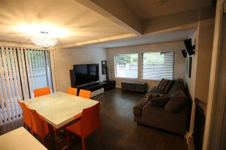 "Photo 6: 901 BRITTON Drive in Port Moody: North Shore Pt Moody Townhouse for sale in ""WOODSIDE VILLAGE"" : MLS®# R2290953"