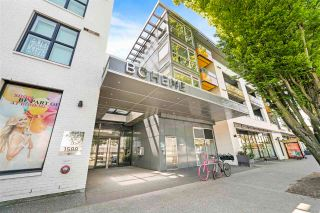 Photo 20: 416 1588 E HASTINGS STREET in Vancouver: Hastings Condo for sale (Vancouver East)  : MLS®# R2584870