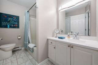 Photo 16: 34 2160 Hawk Dr in : CV Courtenay East Row/Townhouse for sale (Comox Valley)  : MLS®# 883057