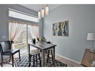 """Photo 8: 520 ST GEORGES Avenue in North Vancouver: Lower Lonsdale Townhouse for sale in """"STREAMLINE PLACE"""" : MLS®# V1067178"""