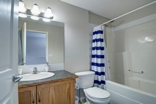 Photo 22: 207 BAYSIDE Point SW: Airdrie Row/Townhouse for sale : MLS®# A1035455