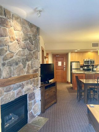 """Photo 2: 203A 2036 LONDON Lane in Whistler: Whistler Creek Condo for sale in """"LEGENDS"""" : MLS®# R2623208"""