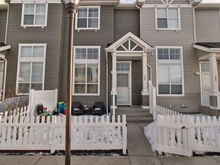 Photo 1: 117 Elgin Gardens SE in Calgary: McKenzie Towne Row/Townhouse for sale : MLS®# A1060562