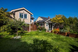 Photo 26: 129 MOSS St in : Vi Fairfield West House for sale (Victoria)  : MLS®# 883349