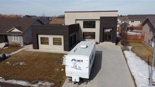 Photo 33: 5 Westbrook Bay in Steinbach: R16 Residential for sale : MLS®# 202104882