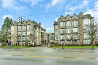 "Photo 1: 321 20200 56 Avenue in Langley: Langley City Condo for sale in ""THE BENTLEY"" : MLS®# R2526223"