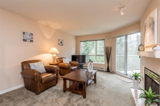 """Photo 1: 436 1252 TOWN CENTRE Boulevard in Coquitlam: Canyon Springs Condo for sale in """"The Kennedy"""" : MLS®# R2232412"""