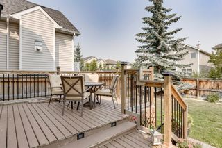 Photo 38: 198 Cougar Plateau Way SW in Calgary: Cougar Ridge Detached for sale : MLS®# A1133331