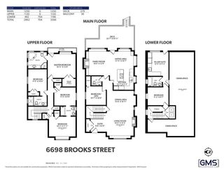 Photo 39: 6698 BROOKS Street in Vancouver: Killarney VE House for sale (Vancouver East)  : MLS®# R2568460