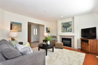 Photo 3: 528 E 44TH AVENUE in Vancouver: Fraser VE 1/2 Duplex for sale (Vancouver East)  : MLS®# R2267554