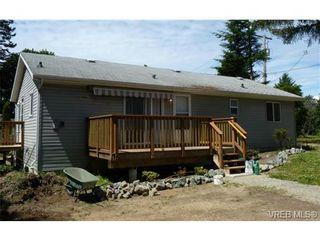 Photo 4: 6263 Derbend Rd in SOOKE: Sk Saseenos House for sale (Sooke)  : MLS®# 705499